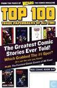 Top 100 Trade Paperbacks of All Time 1