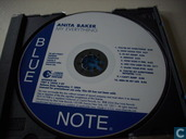 my everything 10track promo blue note