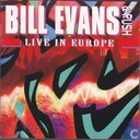 Disques vinyl et CD - Evans, Bill [sax] - Bill Evans & Push Live in Europe