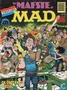 Comic Books - Mad - Vol.1 (magazine) (Dutch) - Nummer  16