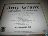 a christmas to remember 11track promo