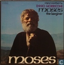Moses - The lawgiver