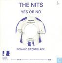 Vinyl records and CDs - Nits - Yes or no