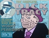 1948-50 - The Daring Detective Wars with Wormy & Pearshape