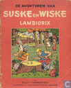 Comic Books - Willy and Wanda - Lambiorix