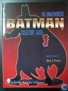 The unauthorized Batman collector's guide