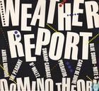 Disques vinyl et CD - Weather Report - Domino Theory