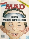 Comic Books - Mad - Vol.1 (magazine) (Dutch) - Nummer  12