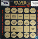 "Worldwide Gold Award Hits  ""Elvis The Other Sides"" V2"