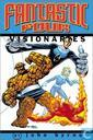 Fantastic Four Visionaries 1