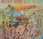 Disques vinyl et CD - Weather Report - Black market