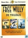 Free Willy - De Trilogie