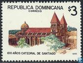 100 years of Santiago Cathedral