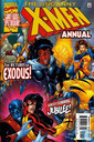 The Uncanny X-Men Annual