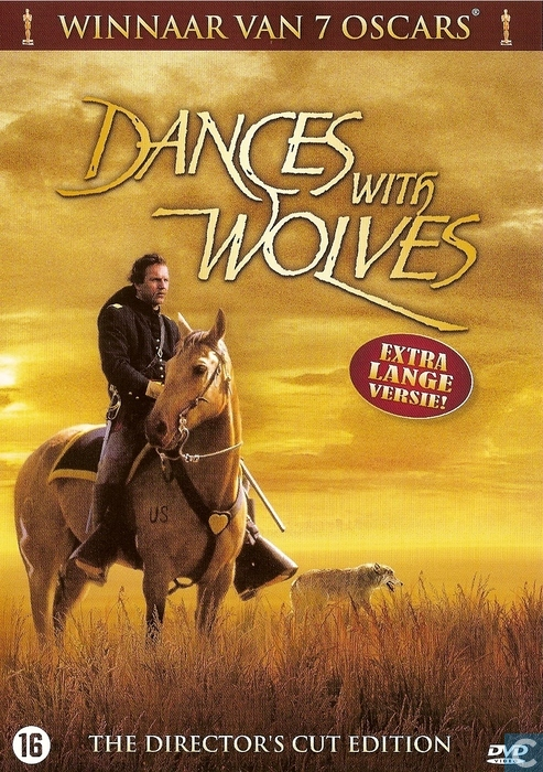 dances with wolves length