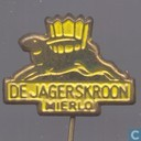 De Jagerskroon Mierlo (hare) [yellow]