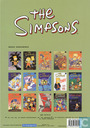 Comic Books - Simpsons, The - Het gemaskerd bal + Rijmen en schelden