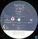 Vinyl records and CDs - Pink Floyd - The Wall