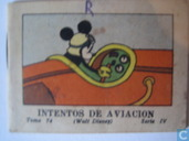 Intentos de aviacion