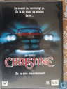 DVD / Video / Blu-ray - DVD - Christine