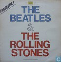 Platen en CD's - Beatles, The - The Beatles & The Rolling Stones