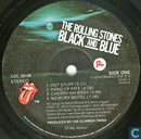Platen en CD's - Rolling Stones, The - Black and Blue