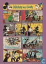 Comic Books - Botje Beer - Mickey Maandblad 8