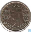 "Poland 10 zlotych 1964 ""600th Anniversary of Jagiello University"" (raised lettering)"