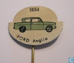 1964 Ford Anglia [green]