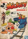 Comic Books - Bijen - Mickey Maandblad 3