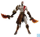"God of War Golden Fleece Kratos 7 ""Action Figure"