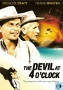 DVD / Video / Blu-ray - DVD - The Devil At 4 O'Clock