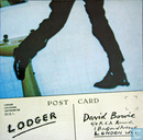 Vinyl records and CDs - Jones, David - Lodger
