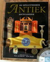 Books - Miscellaneous - De geïllustreerde antiek encyclopedie