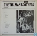 Schallplatten und CD's - Tielman Brothers, The - Little bird (ri)