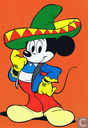 Mickey als Mexicaan