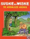 Comic Books - Willy and Wanda - De ademloze Adonis