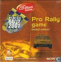 Pro Rally 2001 Limited Edition