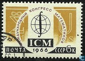Congress int. mathematics