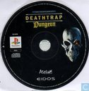 Video games - Sony Playstation - Ian Livingstone's Deathtrap Dungeon