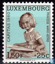Timbres-poste - Luxembourg - Princesse Marie-Astrid