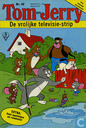 Comic Books - Tom and Jerry - Tom en Jerry 42