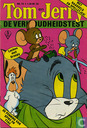 Comic Books - Tom and Jerry - De verkoudheidstest