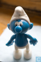 Normal Smurf (with yellow stars on hat)