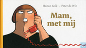 Strips - Single - Mam, met mij