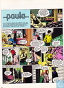 Strips - Paula on a String (Paula) - 1973 nummer  45