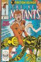 The New Mutants 95
