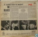 Platen en CD's - Beatles, The - A Hard Day's Night