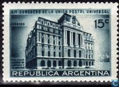 Universal Postal Congress - Buenos Aires