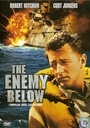 DVD / Vidéo / Blu-ray - DVD - The Enemy Below